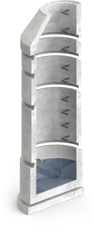 Studnia-100-EKO-cala